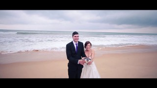 Weddings at Phangnga, Amy & Tim [Hightlight] Wedding Video Thailand