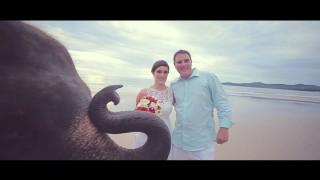 Wedding at Phuket, Jay & Hayley [Hightlight] Wedding Video Thailand