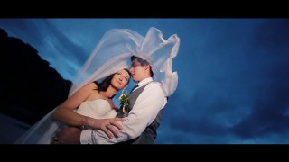Weddings at Phuket, Kerrin Sampson & John Barnes [Hightlight] Wedding Video Thailand