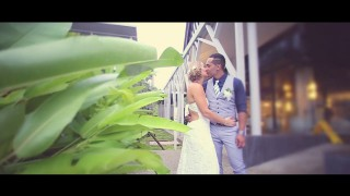Weddings at Phangnga, Levi + Royce [Higthlight ] Wedding Video Thailand
