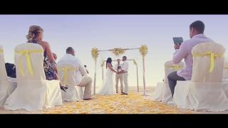 Weddings at Phuket, Niccola + Chris [Hightlight] Wedding Video Thailand