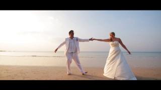 Wedding Sean & Lisa [Highlight]