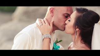 Weddings at Phuket, Selena & Sasha [Hightlight] Wedding Video  Thailand