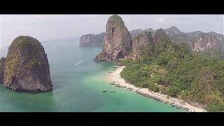 Weddings at Krabi, Emily & Kristian [Hightlight] Wedding Video Thailand