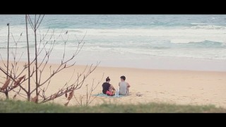 Propose at Phuket, Gary + Peiyun ,Wedding Video Thailand