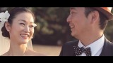 Weddings at Phangnga, Yumiko + Jun [Hightlight] Wedding Video Thailand