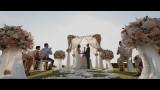 Wedding at Phuket, Zeng Yunting + Zhong Xian [Hightlight] Wedding video Thailand