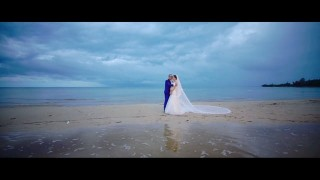 Wedding at Ko Samui, Sophia + Jimmy [Hightlight] Wedding Video Thailand