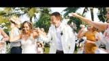 Wedding at Koh Samui, Tali + Stephen [Hightlight] Wedding Video THailand