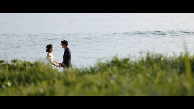Wedding At Phuket, Archiraya + Zhenjie [Hightlight] Wedding Video Thailand