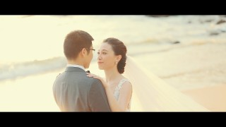 Wedding at Pullman Phuket, Zong Yi & Fei Yao [Highlight]