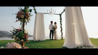 Wedding at Impiana, Chacha & Xie Cheng [Highlight]