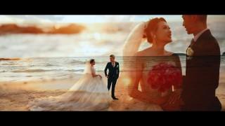 Wedding at Katathani, Cazz & Lee