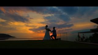 Wedding at Impiana, Ding Peng & Sun Yueheng