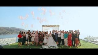 Wedding at Impiana, Hou Ying & Liu Ting