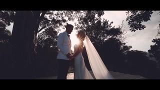 Wedding at Koh Koon Villa, James & Lucy