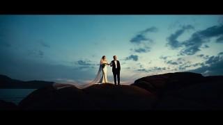 Wedding at Impiana, Meng Jiao & Wang Jianing