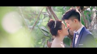 Wedding at Impiana, Regina & Ken