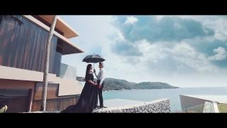 Wedding at Impiana, Zhang Hao & Tang Mengxuan