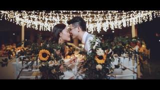 Wedding at Impiana, Zhou Ning Qain & Liu Chang